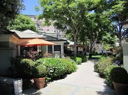 dear old hollywood the fairmont miramar hotel