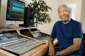 Thompson Products Inc Photo Albums Legendary Drummer Chester Thompson Thrilled With The Presonus