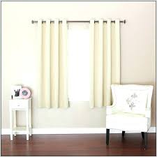 curtains for short wide windows medium size of simple st tropical