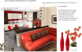 modele de cuisine ouverte sur salon deco salon avec cuisine ouverte idée de modèle de cuisine