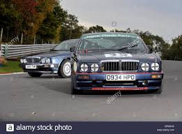 jaguar cars 1990 road 1990 and race 1986 versions of the jaguar xj6 luxury