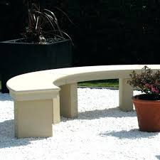 tags1 garden furniture woodlands stone benches table patio set