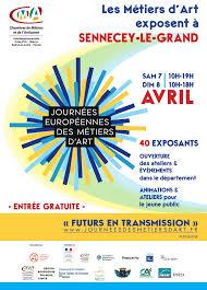 chambre des metiers 71 journées européennes des métiers d office de tourisme