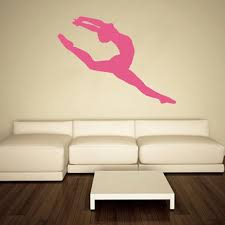 Gymnastics Room Decor Best Girls Ballet Room Decor Products On Wanelo