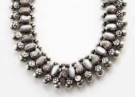 silver necklace from india images Indian silver necklace necklace wallpaper jpg