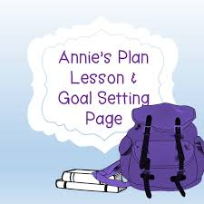 the art of goal setting for kids counselor up