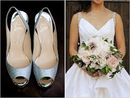silver shoes for bridesmaids my glass slipper wedding shoes bridal shoes dyeable wedding