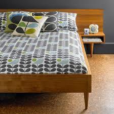 orla kiely early bird bed linen range house of fraser