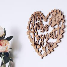 newlywed gift personalised wedding gift wedding gift custom wedding gift