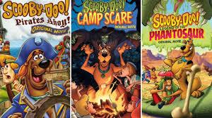 10 scooby doo animated movies den geek