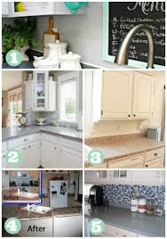 Design On A Dime Kitchen 4 Areas Of Your Home To Refresh For Under 200 Sweet Tea