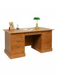 french garden office desk double pedestal 10418 121 office furniture