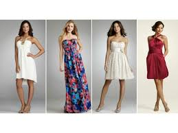 occasion dresses for weddings occasion dresses from david s bridal that are versatile and affordable