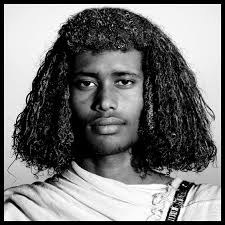 information on egyptain hairstlyes for and afar male from djibouti notice the hair style which is ancient