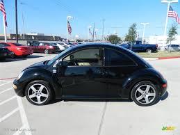 beetle volkswagen black black 2002 volkswagen new beetle sport 1 8t coupe exterior photo