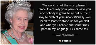 Elizabeth Meme - awesome quote by the queen queen elizabeth ii know your meme