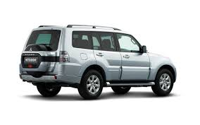 mitsubishi suv 2013 pajero mitsubishi motors philippines corporation