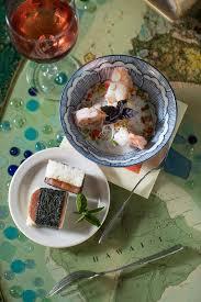 ambiance cuisine pau top 10 pau hana at tsunami magazine