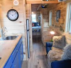 jellystone park tiny home tour tumbleweed tiny houses
