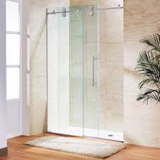Frameless Shower Doors Okc Shop Showers Shower Accessories At Lowes