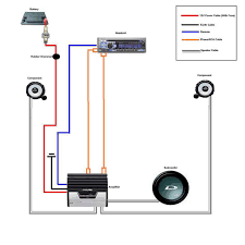wiring diagram for subs and speakers 28 images subwoofer