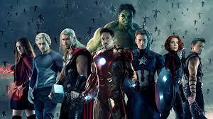 dc vs marvel film gross marvel vs dc every movie s box office takings ranked part one