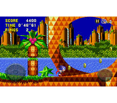 sonic cd apk sonic cd android app chip