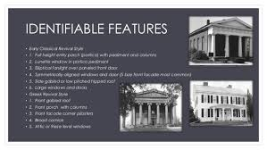 neoclassical style neoclassical architecture late victorian era and gothic revival