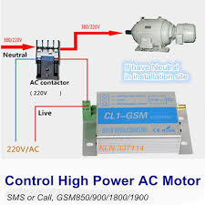 motor saver picture more detailed picture about gsm controller