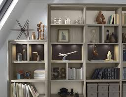 Home Office Bookcase Library Cabinets Library Storage Solutions By California Closets