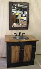 Rustic Farmhouse Bathroom - bathroom vanity fh1296 36 rustic farmhouse bathroom vanity