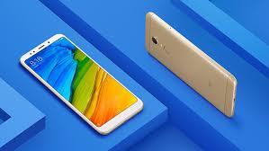 Xiaomi Redmi 5 Plus Xiaomi Redmi 5 Plus 4g Phablet 3gb Ram Global Version 179 99
