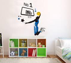 Basketball Room Decor Decorating Ideas Extraordinary Boy Bedroom Design With Light