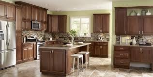Hampton Bay Cabinets Retro Kitchen Style With Wooden Hampton Bay Kitchen Cabinet Glass