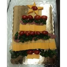 tree meat u0026 cheese platter