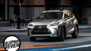 lexus nx quiet the 2017 lexus nx200t does compact luxury right even if it isn u0027t fast