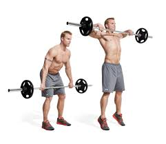 the 30 best shoulder exercises of all time