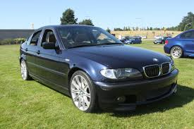 bmw orient blue metallic 2004 bmw 330i zhp german cars for sale