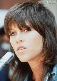 jane fonda in klute haircut hairstyles over the decades 1970s hairstyles 1970s and haircuts