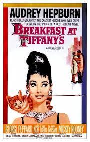diamant sur canapé vf breakfast at s affiche cinéma