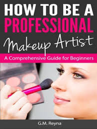 makeup artist book book info how to be makeup artist colorista books