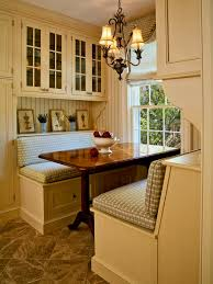 Dining Room Bench Seating Kitchen Simple Satisfying Corner Kitchen Table With Bench
