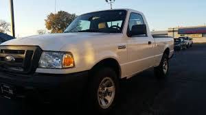Ford Ranger Mini Truck - 2010 ford ranger overview cargurus