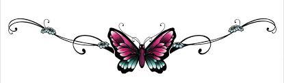 butterfly tattoo by elmynoo on deviantart