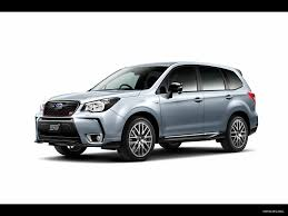 subaru forester 2015 pictures of car and videos 2015 subaru forester ts sti supercarhall