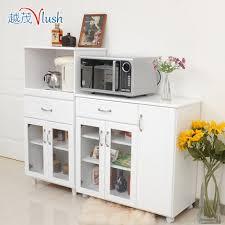 Kitchen Side Table Buy Wood Sideboard White Minimalist Modern Tea Cabinet Cupboard