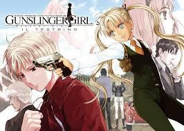 Seeking Vostfr Saison 2 Gunslinger Saison 2 Anime Vf Vostfr