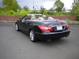 lexus convertible 2011 2011 mercedes benz e350 convertible