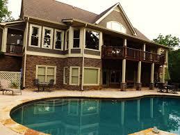 Mansion Party Rentals Atlanta Ga Luxury Dahlonega Rental With Pool In The He Vrbo
