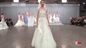 lhuillier 2015 bridal collection new york by